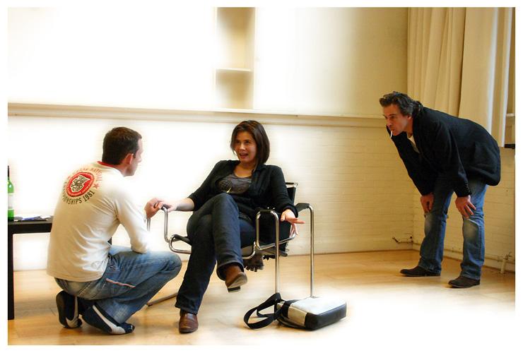 workshop acteren leren acteren joep sertons