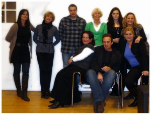 workshop acteren